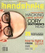 Handshake Magazine