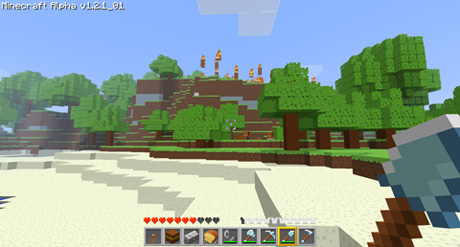 Frenden Texture Pack